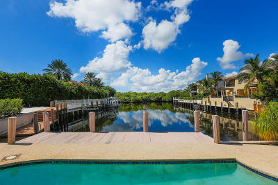 The Sanctuary Single Family Home For Sale: 824 Pelican Point Cove