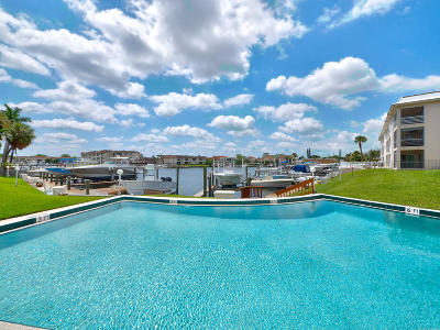 North Palm Beach Condo Contingent: 326 Northlake Drive #202