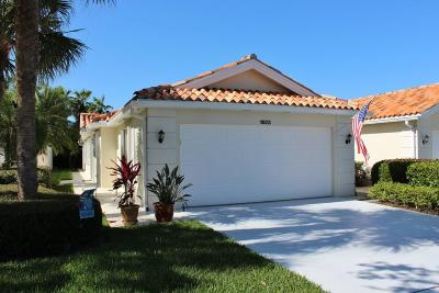 Palm City Single Family Home Contingent: 1623 SW Pineland Way