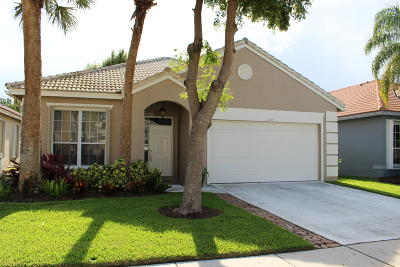 Boca Raton FL Single Family Home Sold: $380,000