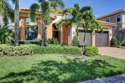 Delray Beach Single Family Home For Sale: 8616 Lewis River Road
