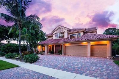 Boca Raton Single Family Home For Sale: 4598 NW 26th Avenue