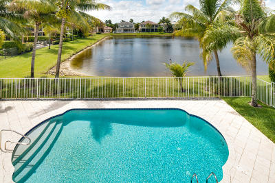 Delray Beach Single Family Home For Sale: 9544 Barletta Winds Point