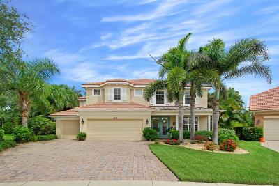 Single Family Home Closed: 5513 SE Oak Preserve Terrace
