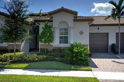 Delray Beach Single Family Home For Sale: 14959 Barletta Way