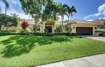 Single Family Home For Sale: 5761 Paddington Way