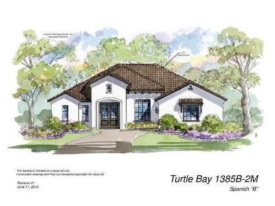 Palm City Single Family Home For Sale: 5086 SW Bimini Circle