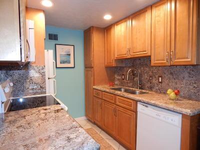 Boca Raton Condo For Sale: 1069 Guildford D