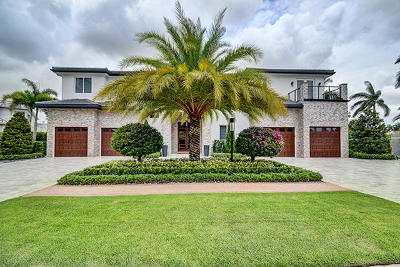 St Andrews Cc, St Andrews Country C, St Andrews Country Club, St Andrews Country Club 02, St Andrews Country Club 07, St Andrews Country Club 09, St Andrews Country Club 11 Single Family Home For Sale: 7415 Fenwick Place