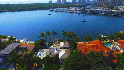 Fort Lauderdale Single Family Home For Sale: 1272 Seminole Drive