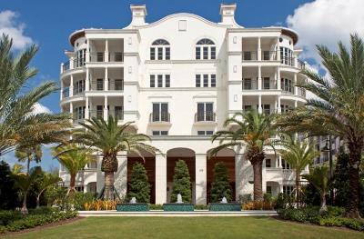 Palm Beach Shores Condo For Sale: 155 S Ocean Avenue #505
