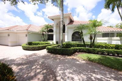 Boca Raton Single Family Home For Sale: 6079 NW 23rd Way