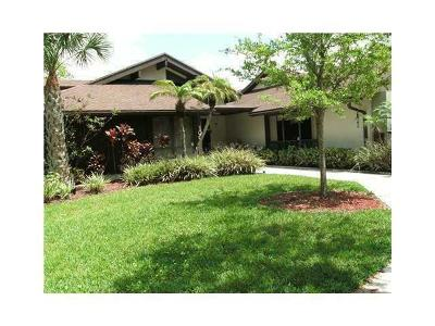 Royal Palm Beach Single Family Home For Sale: 345 Quincy Court