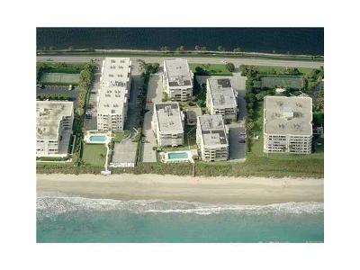 Palm Beach Condo For Sale: 3200 S Ocean Boulevard #D203