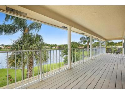 Single Family Home For Sale: 18896 Big Cypress Drive