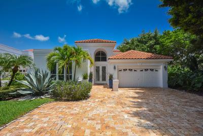 Boca Raton Single Family Home For Sale: 5600 NW 38th Avenue