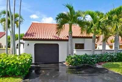 Delray Beach Single Family Home For Sale: 2155 NW 14th Street