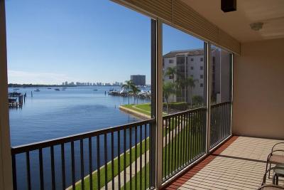 North Palm Beach Condo For Sale: 11370 Twelve Oaks Way #311