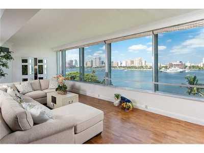 Palm Beach Condo For Sale: 44 Cocoanut Row #520b