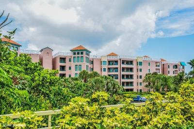Mizner Court, Mizner Court Cond I, Mizner Court Condo, Mizner Court Condominium Condo For Sale: 140 SE 5th Avenue #248