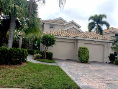 Palm Beach Gardens Rental For Rent: 733 Pinehurst Way