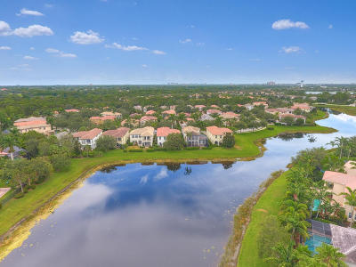 Palm Beach Gardens Single Family Home For Sale: 760 Bocce Court
