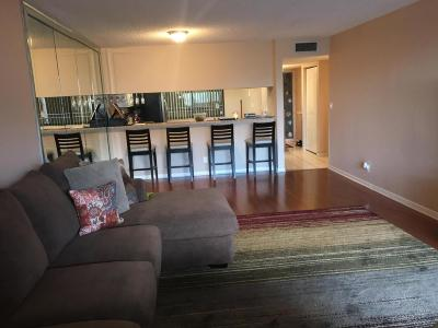 North Lauderdale FL Condo For Sale: $132,000