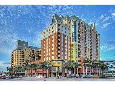 Fort Lauderdale Rental For Rent: 110 Federal Highway #510