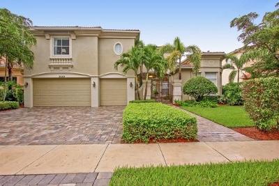Single Family Home For Sale: 2589 Treanor Terrace