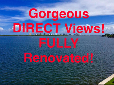 North Palm Beach Condo For Sale: 60 Yacht Club Drive #404