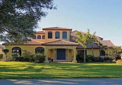 Stuart Single Family Home For Sale: 2996 SE Fairway W