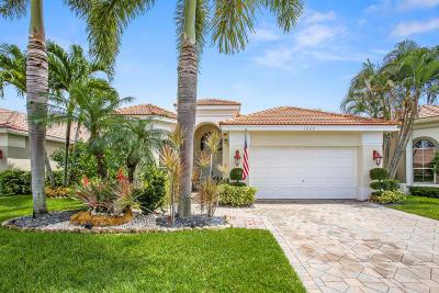 Single Family Home Contingent: 10517 Laurel Estates Lane