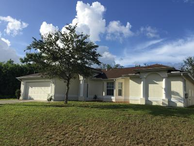 Single Family Home Sold: 425 SE Glenwood Drive