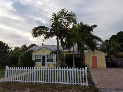 Delray Beach FL Rental For Rent: $2,200
