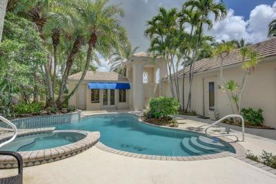 Boca Raton Single Family Home For Sale: 6173 NW 24th Way