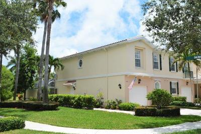 Townhouse Sold: 401 Capistrano Drive