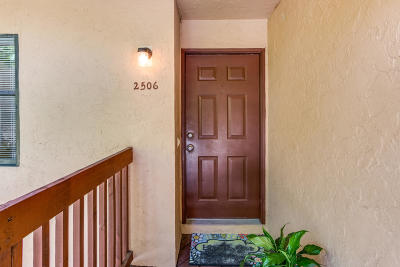 Royal Palm Beach Condo For Sale: 2506 Lakeview Circle #2506