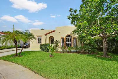 Prospect Park Single Family Home For Sale: 3215 Alton Road