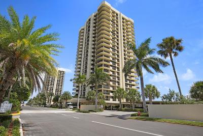 North Palm Beach Condo Contingent: 123 Lakeshore Drive #245
