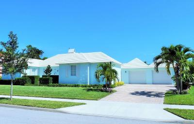West Palm Beach Single Family Home For Sale: 322 Colonial Road