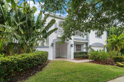 Boca Raton Single Family Home For Sale: 3126 NW 60th Street