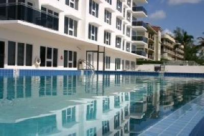 Broward County, Palm Beach County Rental For Rent: 2066 Ocean Boulevard #9ne
