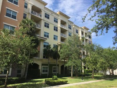 Boynton Beach Condo For Sale: 1625 Renaissance Commons Boulevard #116