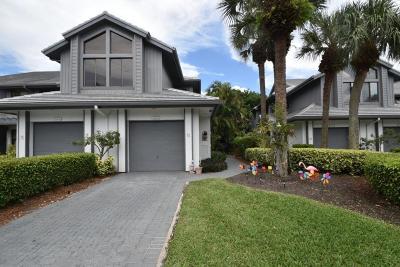 Boca Raton Condo For Sale: 21246-C Clubside Drive