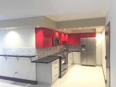Broward County, Palm Beach County Rental For Rent: 3221 S Ocean Boulevard #504