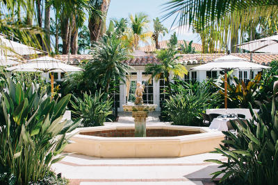 Palm Beach Condo For Sale: 301 Australian Avenue #113