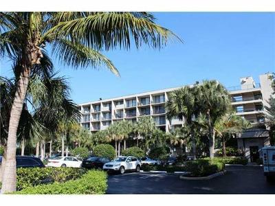 West Palm Beach Condo Sold: 1830 Embassy Drive #503