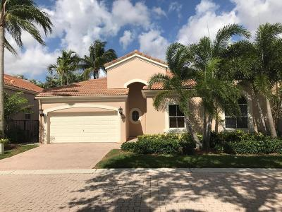 Boca Raton Single Family Home For Sale: 6439 NW 43rd Terrace