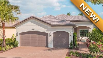 Boynton Beach Single Family Home For Sale: 12735 Bonnington Range Drive