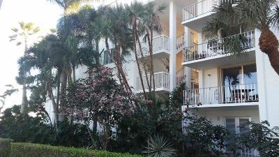 West Palm Beach Rental Leased: 917 Flagler Drive #203